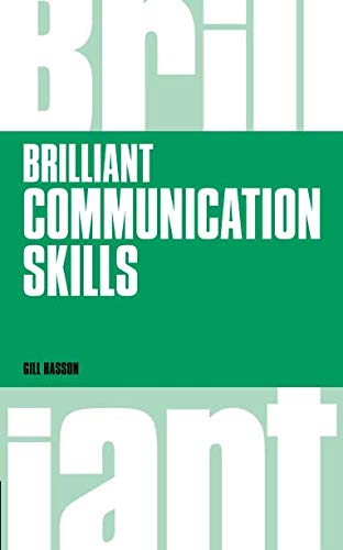 Test Bank For Brilliant Communication Skills (Brilliant Business) Revised Edition