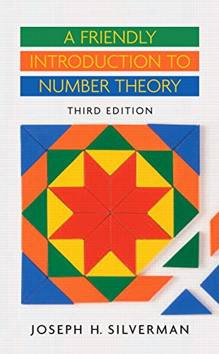 Test Bank For A Friendly Introduction To Number Theory 3rd Edition