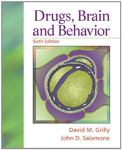 Test Bank For Drugs, Brain, and Behavior (6th Edition) 6th Edition