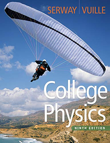 Test Bank For College Physics 9th Edition