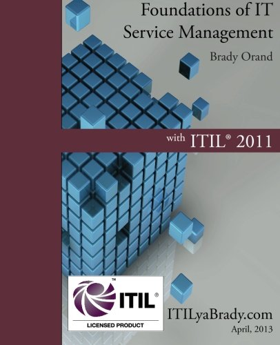 Test Bank For Foundations of IT Service Management with ITIL 2011: ITIL Foundations Course in a Book 2nd ed. Edition