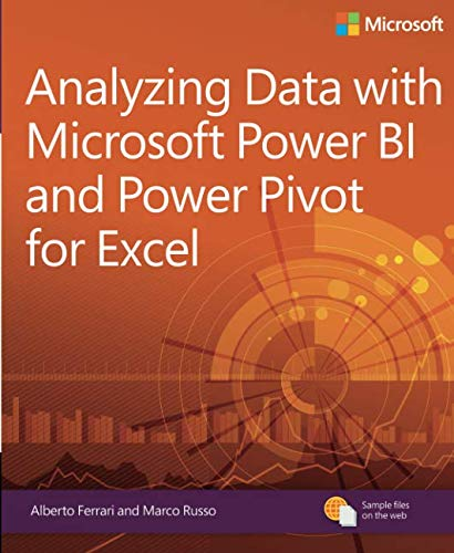 Test Bank For Analyzing Data with Power BI and Power Pivot for Excel (Business Skills) 1st Edition