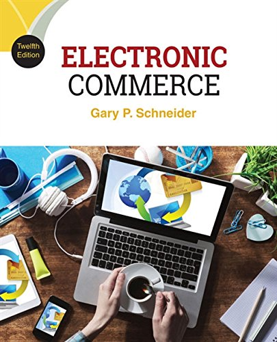 Test Bank For Electronic Commerce 12th Edition