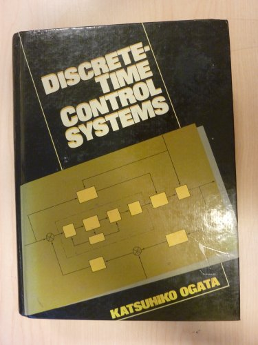 Test Bank For Discrete-Time Control Systems 1st Edition Edition