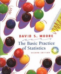 Test Bank For The Basic Practice of Statistics 2nd Edition