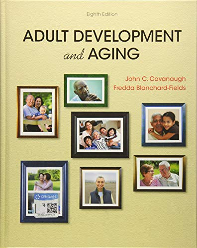 Test Bank For Adult Development and Aging 8th Edition