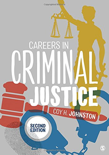 Test Bank For Careers in Criminal Justice Second Edition