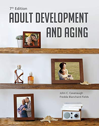 Test Bank For Adult Development and Aging 7th Edition