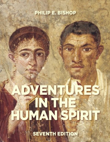 Test Bank For Adventures in the Human Spirit (7th Edition) 7th Edition