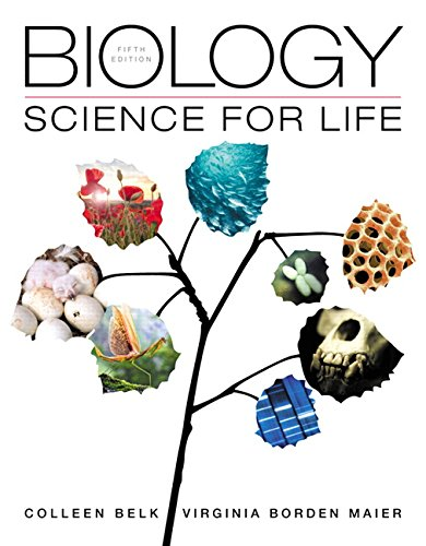 Test Bank For Biology: Science for Life (5th Edition) 5th Edition