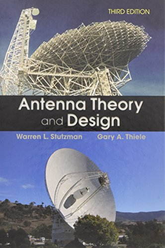 Test Bank For Antenna Theory and Design 3rd Edition