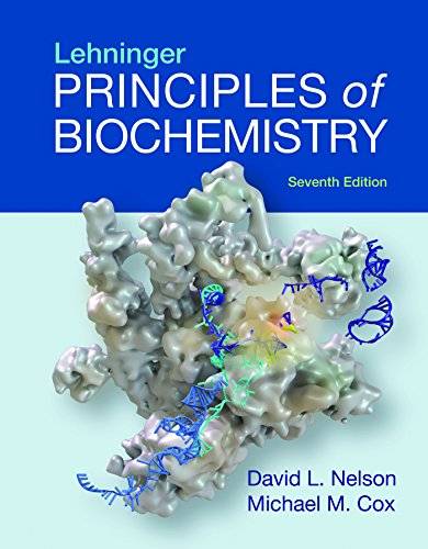 Test Bank For Lehninger Principles of Biochemistry Seventh Edition