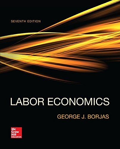 Test Bank For Labor Economics 7th Edition