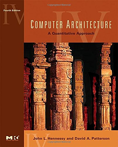 Test Bank For Computer Architecture: A Quantitative Approach, 4th Edition 4th Edition