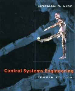 Test Bank For Control Systems Engineering, 4th Edition 4th Edition