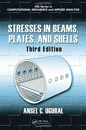 Test Bank For Stresses in Beams, Plates, and Shells, Third Edition (Applied and Computational Mechanics) 3rd Edition