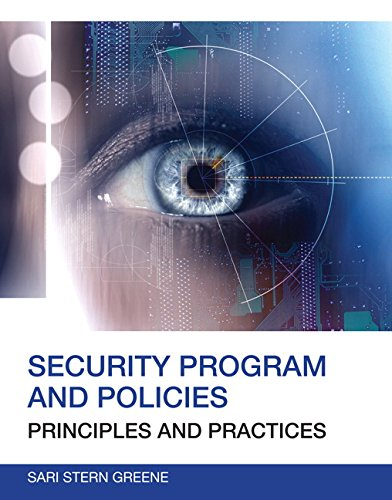 Test Bank For Security Program and Policies: Principles and Practices (2nd Edition) (Certification/Training) 2nd Edition