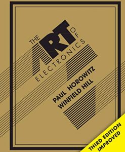 Test Bank For The Art of Electronics 3rd Edition