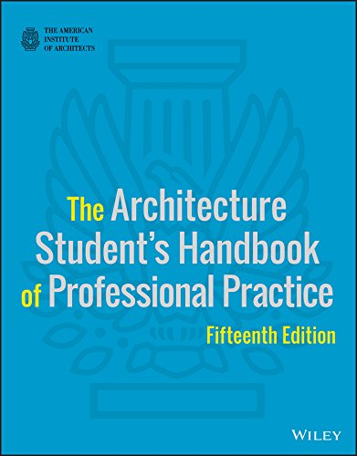 Test Bank For The Architecture Student's Handbook of Professional Practice 15th Edition