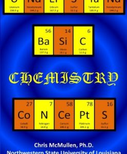 Test Bank For Understand Basic Chemistry Concepts: The Periodic Table, Chemical Bonds, Naming Compounds, Balancing Equations, and More
