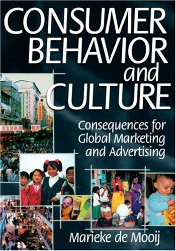 Test Bank For Consumer Behavior and Culture: Consequences for Global Marketing and Advertising 1st Edition