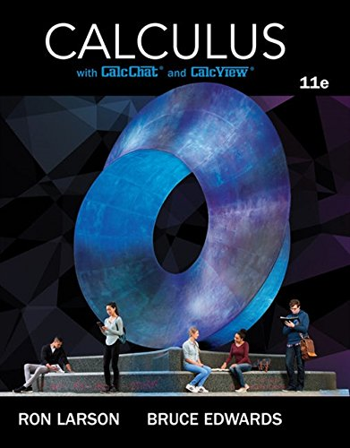 Test Bank For Calculus 11th Edition