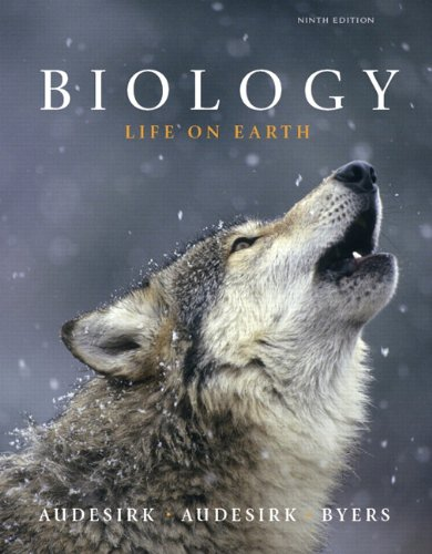 Test Bank For Biology: Life on Earth (9th Edition) 9th Edition
