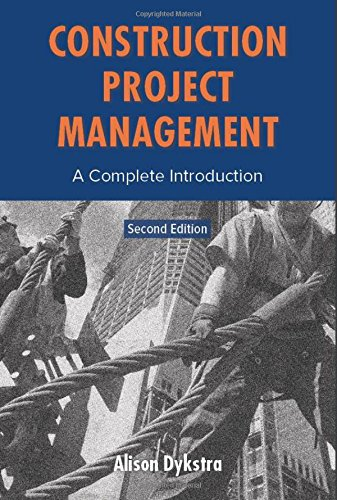 Test Bank For Construction Project Management: A Complete Introduction, 2nd Edition 2nd Edition