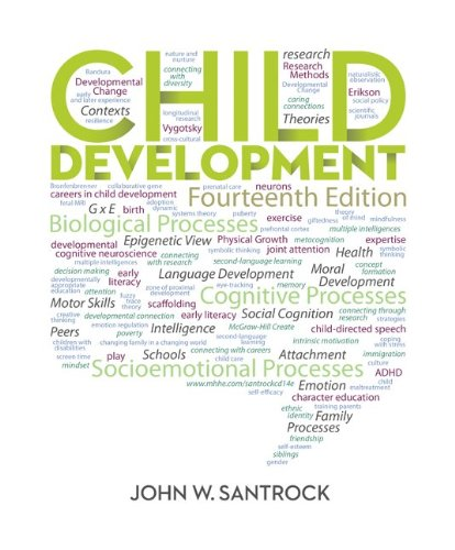 Test Bank For Child Development 14th Edition