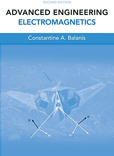 Test Bank For Advanced Engineering Electromagnetics 2nd Edition