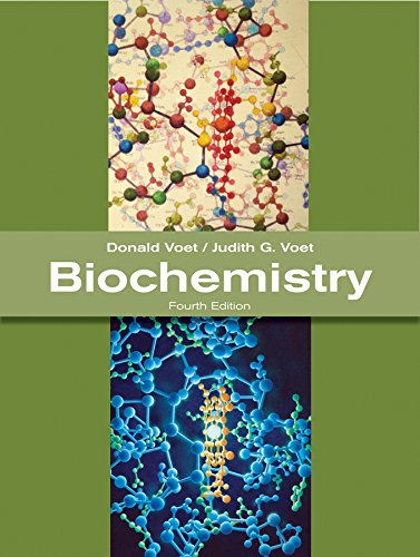 Test Bank For Biochemistry, 4th Edition 4th Edition