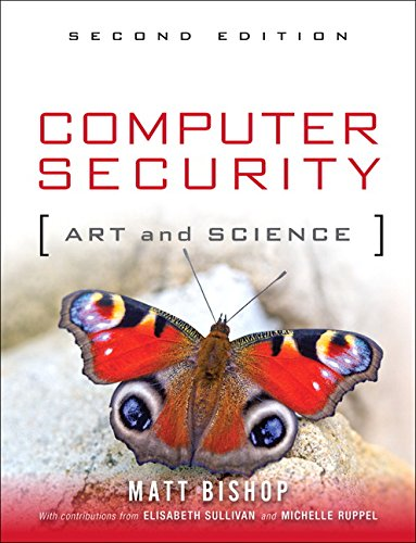Test Bank For Computer Security (2nd Edition) 2nd Edition