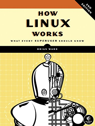 Test Bank For How Linux Works, 2nd Edition: What Every Superuser Should Know Second Edition