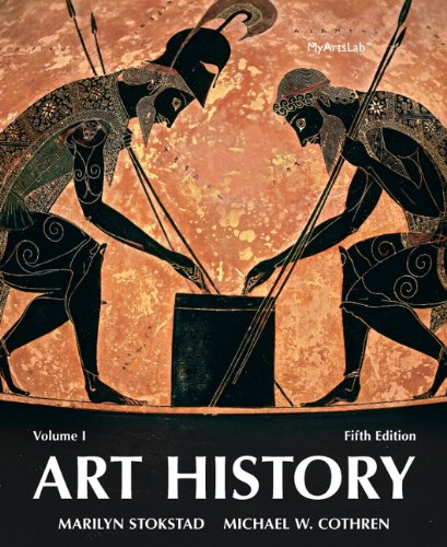 Test Bank For Art History Volume 1 (5th Edition) 5th Edition