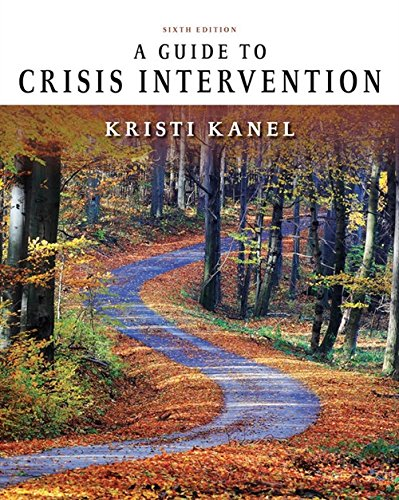 Test Bank For A Guide to Crisis Intervention 6th Edition