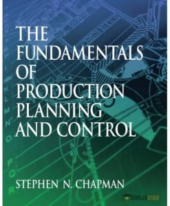 Solution Manual for Fundamentals of Production Planning and Control : 013017615X