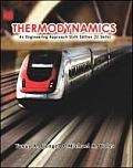 Solutions Manual to accompany Thermodynamics: An Engineering Approach (6) 9780071257718