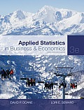 Solutions Manual to accompany Applied Statistics in Business and Economics 3rd edition 9780073373690