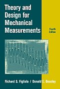 Solutions Manual to accompany Theory & Design for Mechanical Measurements 4th edition 9780471445937