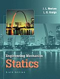 Solutions Manual to accompany Engineering Mechanics – statics 6th edition 9780471739326