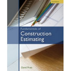 Solution Manual for Fundamentals of Construction Estimating, 3rd Edition
