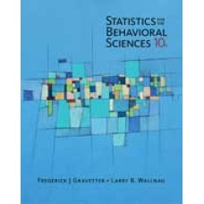 Solution Manual for Statistics for The Behavioral Sciences, 10th Edition