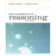 Solution Manual for The Elements of Reasoning, 6th Edition