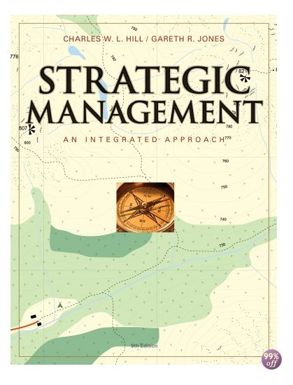 Solution Manual for Cases in Strategic Management An Integrated Approach 9th Edition by Hill
