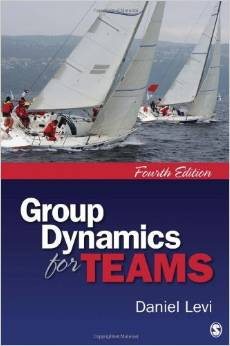 Test Bank for Group Dynamics for Teams 4th Edition Daniel J Levi Download