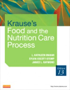Test Bank for Krauses Food and the Nutrition Care Process, 13th Edition: Mahan