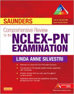 Test Bank for Saunders Comprehensive Review for the NCLEX-PN