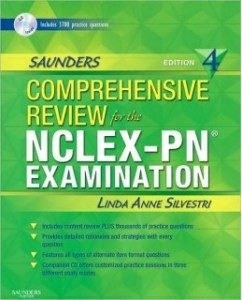 Test Bank for Saunders Comprehensive Review for NCLEX-PN Exam, 4th Edition: Linda A. Silvestri