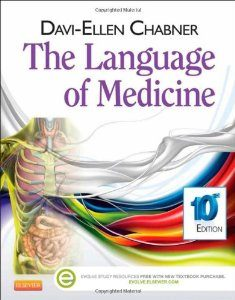 Test Bank for The Language of Medicine, 10th Edition : Chabner