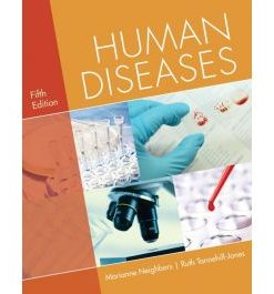 Test Bank for Human Diseases 5th Edition by Neighbors